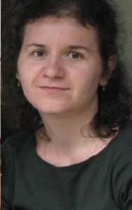 Dr. Mihaela Ghența