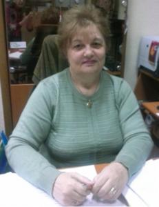 Liliana GREC