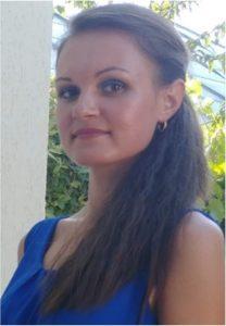 Anamaria-Beatrice ALDEA