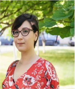Raluca-Mihaela MOLEA