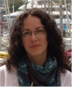 Dr. Amalia Cristescu