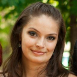 Dr Madalina Popescu